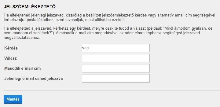 Freemail bejelentkezés belépés