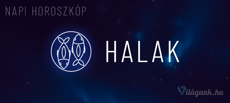 Napi horoszkóp: Vízöntő - Ma felerősödik önben a vágy egy társ után