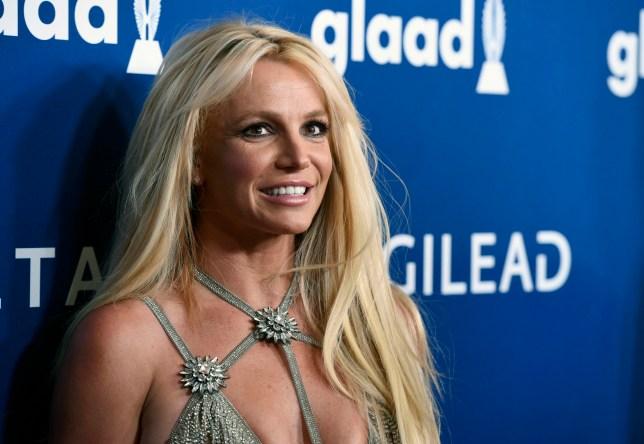 Britney spears 2013-ban